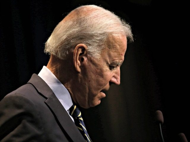 Joe Biden Struggles to Explain Plan for Tackling China on Climate Change