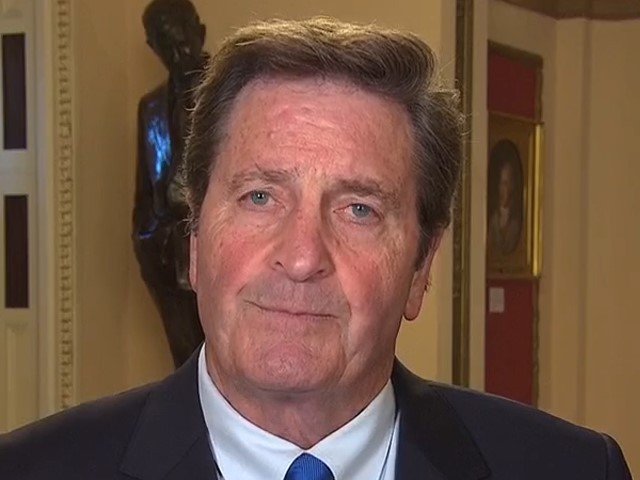 Dem Rep. Garamendi on Case for Impeachment Inquiry Close to 2020 Election: 'There's Been Wrongdoing'