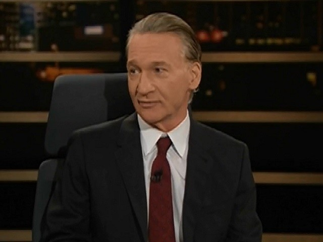 Maher: My Confidence Biden Can Beat Trump 'Is Waning'