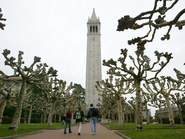 UC Berkeley, Other California Colleges Shut Down as Blackouts Continue