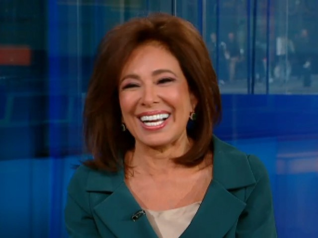 Judge Jeanine: CIA 'Attempting a Coup Against the United States President'