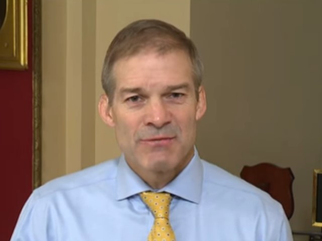 Jim Jordan: We Need to Know More About the 'Whistleblower' -- Looks 'Suspect'