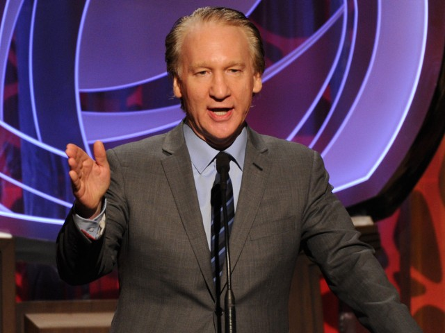 Maher: Doesn't Biden Have to 'Go Away' to Avoid Hurting Party Like Franken Did?