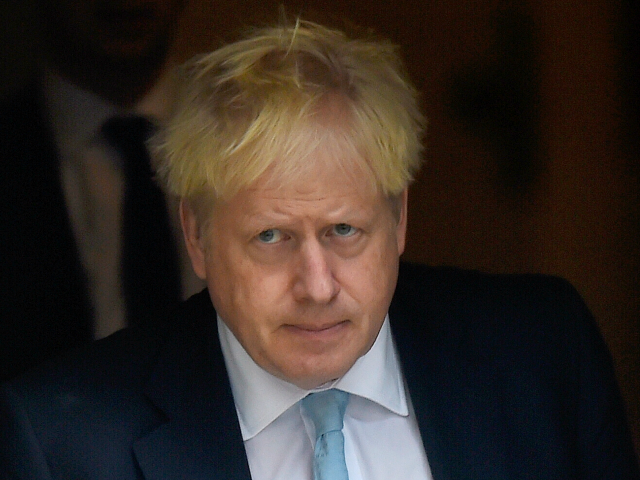 Boris Will Ask for Brexit Delay if No Deal Agreed as Talks Go to the Wire
