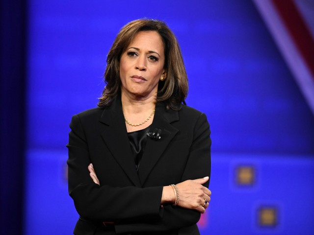 Donald Trump Rips 'Failing' Kamala Harris for Boycotting Criminal Justice Reform Event