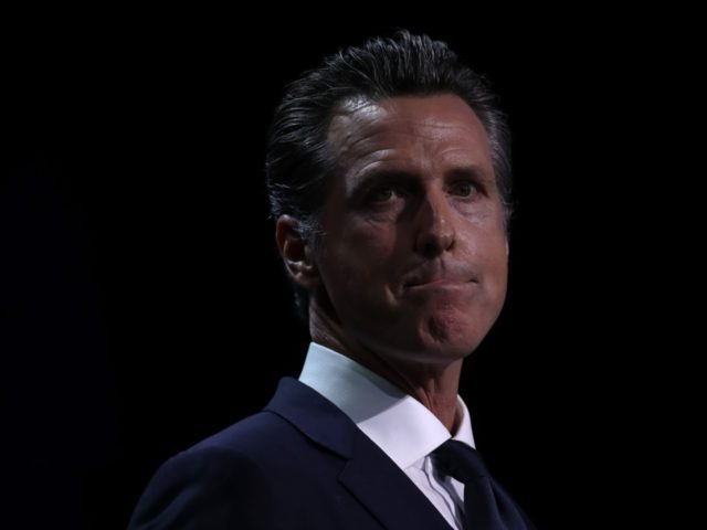 California Governor Pardons Three Immigrant Felons to Avoid Deportation