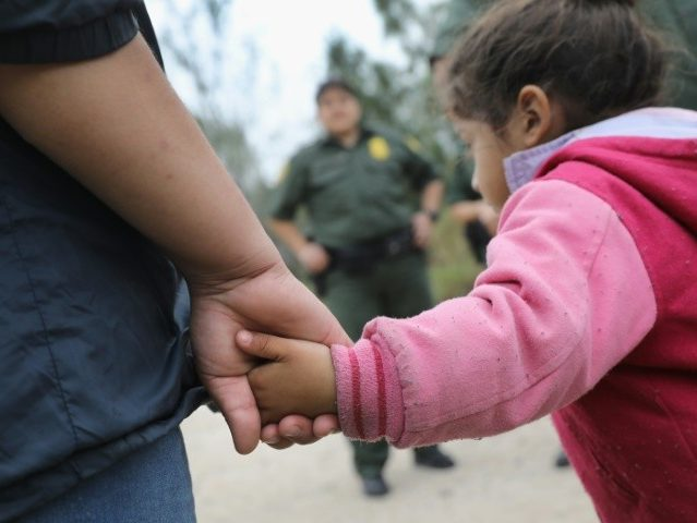 Saved in America Founder: Open Border Helps Cartel Sex-Traffickers Abduct Our Children