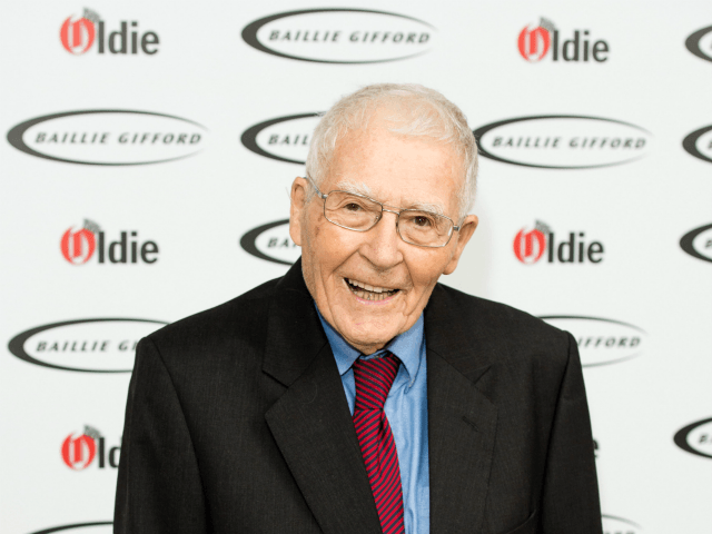 WATCH: James Lovelock, Godfather of Green, Calls Out Extinction Rebellion Activists as 'Silly Buggers'