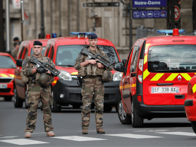 Paris No-Go Suburb Activist Arrested Trying to Pay Homage to Islamist Cop Killer