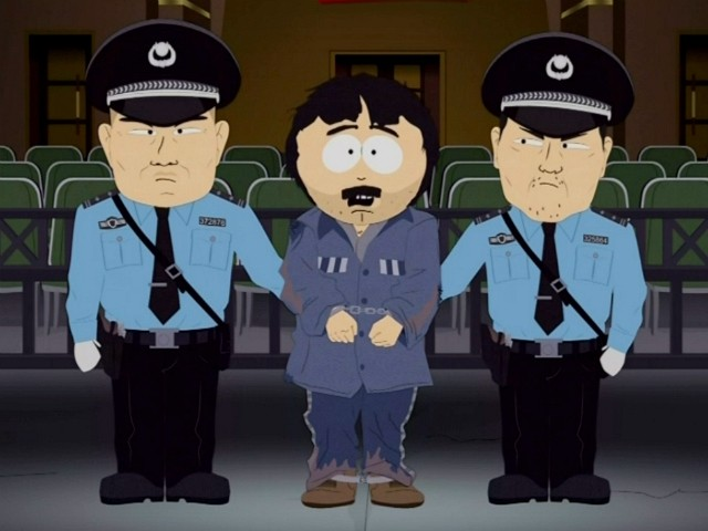 China Bans 'South Park' over Episode Calling Out Country's Censorship