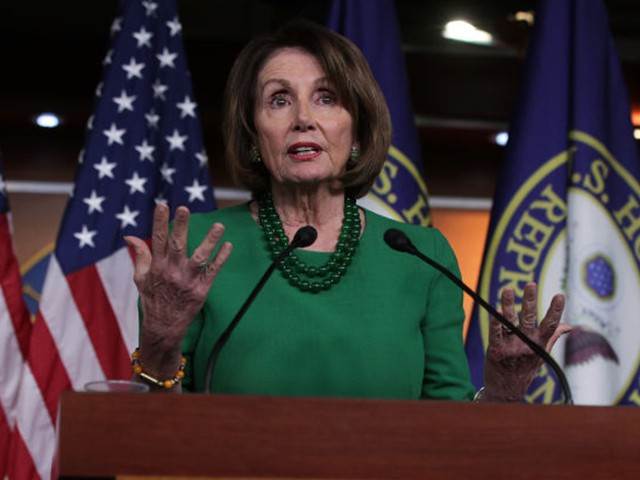 Donald Trump Rips San Francisco 'Mess' Under Nancy Pelosi