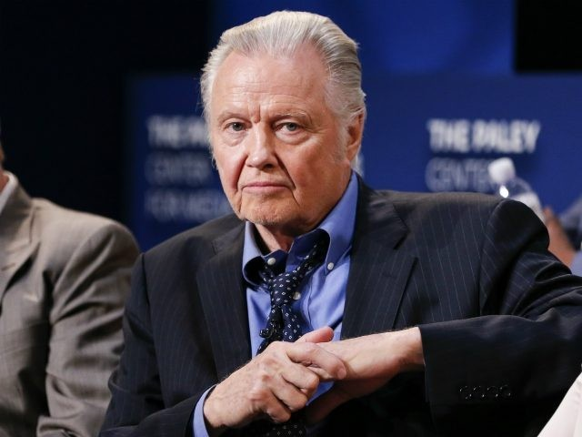 Jon Voight: Democrat Party 'Doesn't Represent America Anymore'