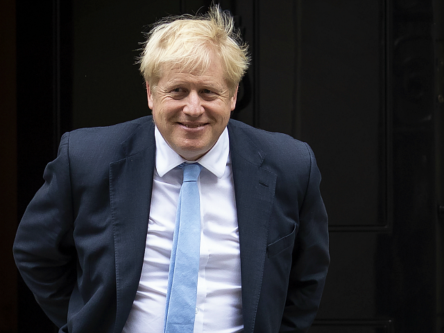 'We've Got a Great New Deal': Brexit Treaty Agreed by Boris Johnson and EU