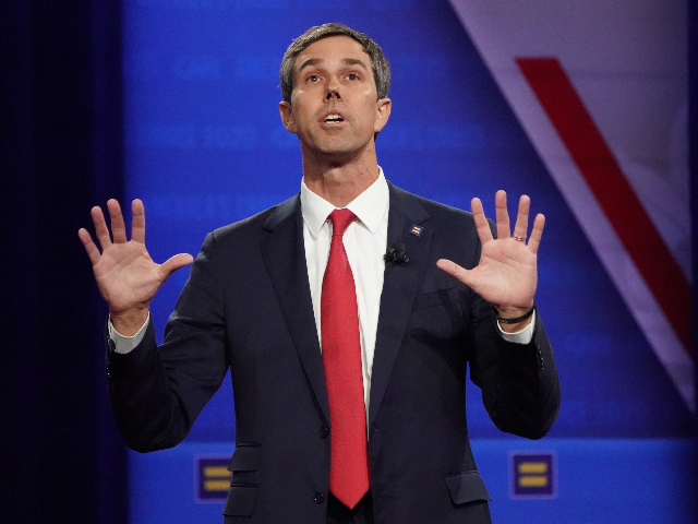 Beto: Law Enforcement Will Visit the Non-Compliant to 'Recover' AR-15s