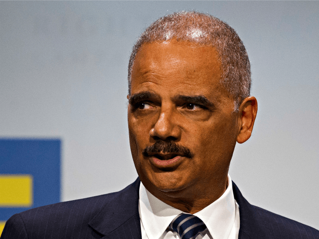 Holder: 'Republicans Are Going to Cheat' in 2020