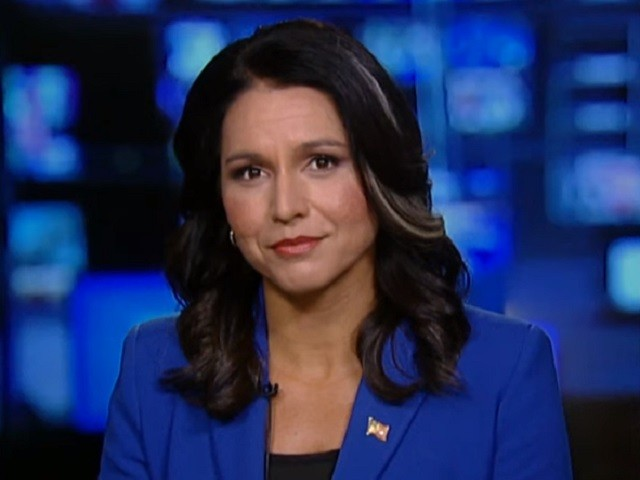 Gabbard: 'Would Be a Poor Decision' to Allow VP's Son to Sit on Ukrainian Energy Board