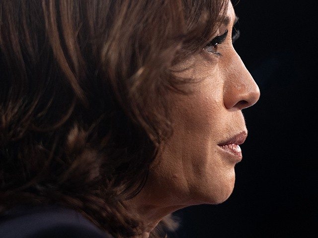 Kamala Harris: Weed Brings 'Good Vibes'