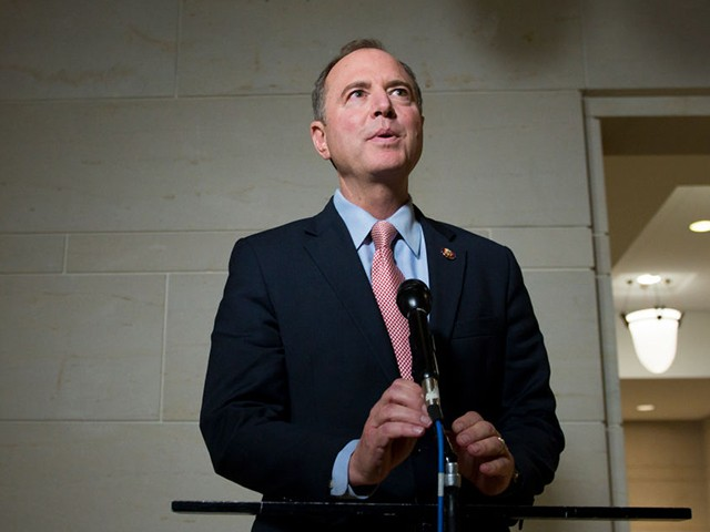 Rep. Jim Jordan: Schiff Subpoenaed Fiona Hill After She Agreed to Testify Voluntarily