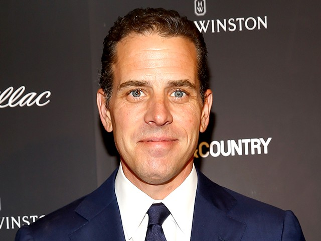 Ukrainian Official: Hunter Biden Appointed to Burisma's Board to 'Protect' the Company