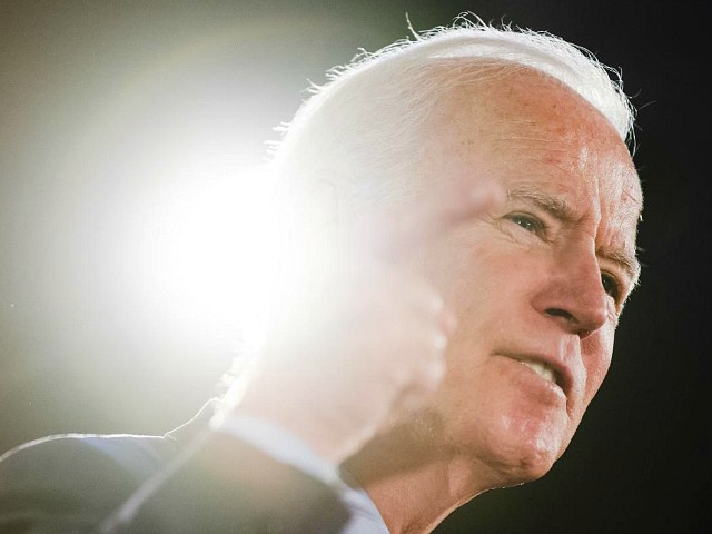 Joe Biden Scoffs at Fundraising Trouble as Campaign Reverses Course on Super PACs