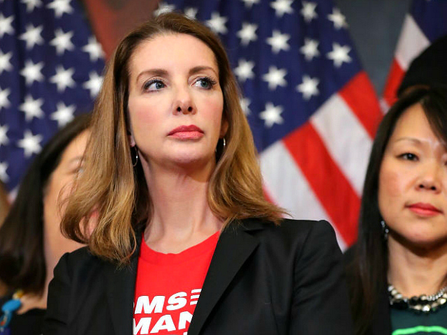 Shannon Watts Spreads Misinformation on AR-15s After Trump Announces Syria Policy