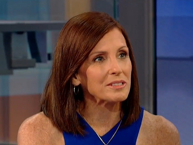 McSally: I Hope Trump Reconsiders Northeast Syria Withdrawal