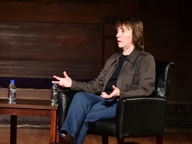 Camille Paglia: Using Puberty Blockers on Children 'Is a Crime Against Humanity'