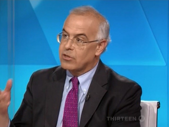 Brooks: Impeachment Will 'Go On' Through South Carolina Primary
