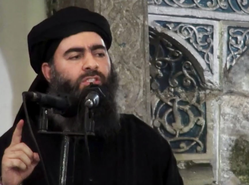 Donald Trump to Address Nation as Reports Say ISIS Founder Abu Bakr al-Baghdadi Captured or Killed
