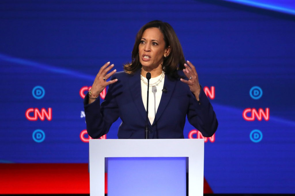 Harris Pledges to Crack Down on Big Pharma: They Are 'Some High-Level Dope Dealers'