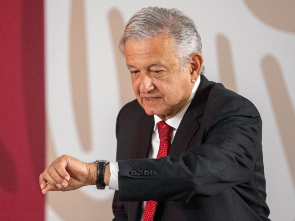 Mexican President AMLO to Nancy Pelosi: Pass USMCA Already!