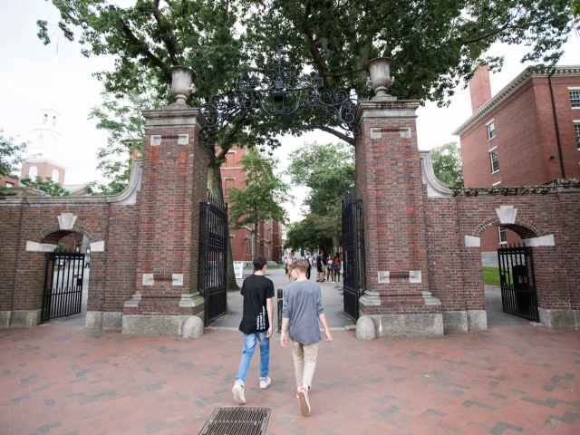 Four Key Takeaways from the Harvard Admissions Ruling