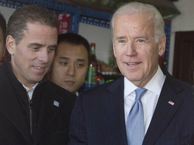 Chinese State-Backed Firm Weighing How to Explain Hunter Biden Ties