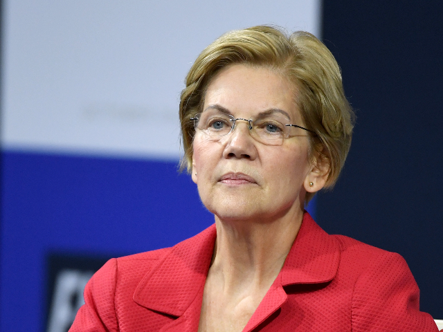 Elizabeth Warren: More Action Against Gun Violence 'Now'