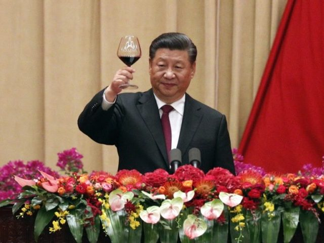 Rob Spalding: China Silenced Its Critics by Buying Off America's Elites