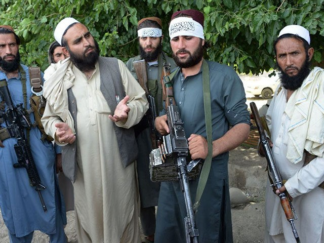 Taliban Observes 18th Anniversary of Afghan War