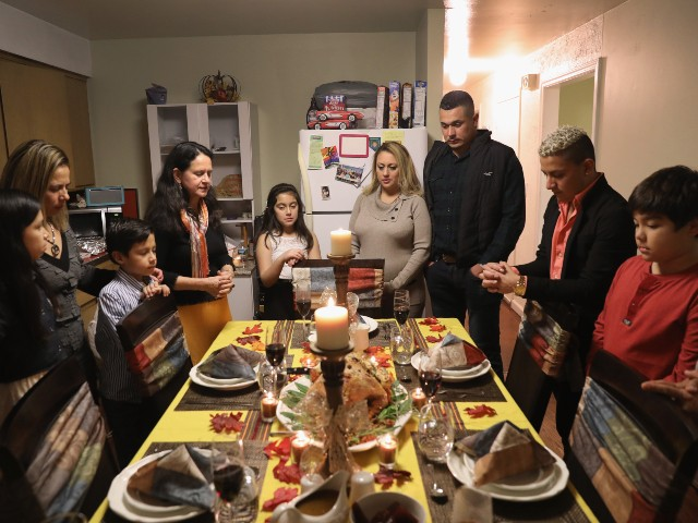 Penn State International Students Praise American Thanksgiving Traditions