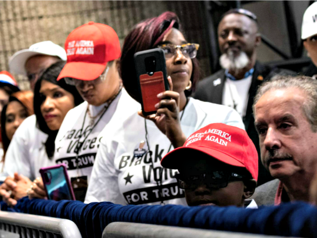 Support for Impeachment Collapses Among Black, Hispanic Voters