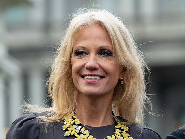 Conway: White House Ready to 'Go on Offense' If There Is a Senate Impeachment Trial