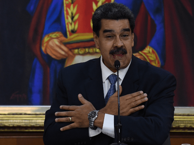 Maduro Calls for Venezuela to Become 'Crypto-Nation' Through Scam 'Petro' Currency