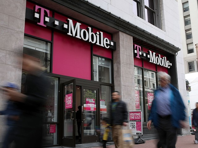 T-Mobile Pressures Employees to Use Transgender Language