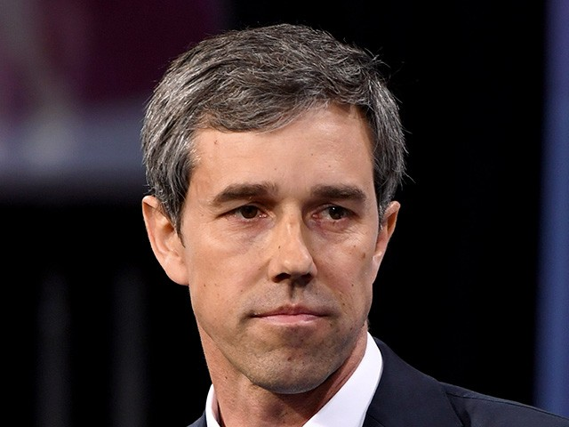Beto O'Rourke Spent $14 Million on Failed Presidential Campaign