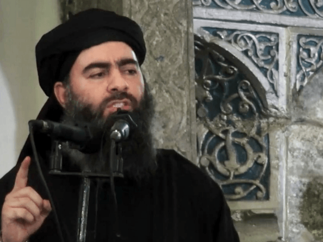 Afghanistan President: Defeating Terrorist Abu Bakr al-Baghdadi More Significant than Osama Bin Laden