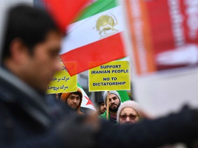 U.N. Hosts Exhibit on Iran's 'Human Rights Achievements'