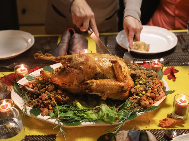 Watch: Macalester College Students Say Thanksgiving Is an 'Unethical' Holiday