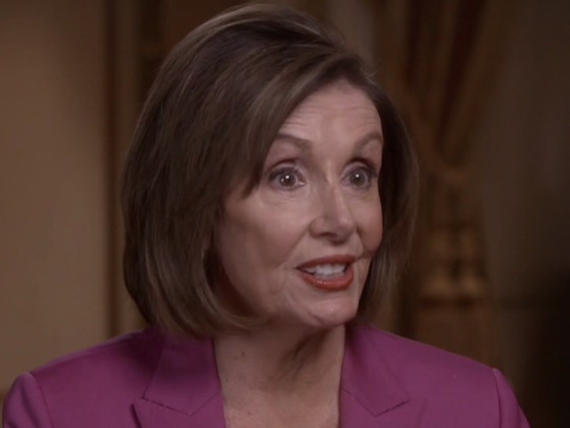 Pelosi: 'I Find It a Waste of My Time' to Respond to Republicans -- I Won't Dignify 'Their Misrepresentations'