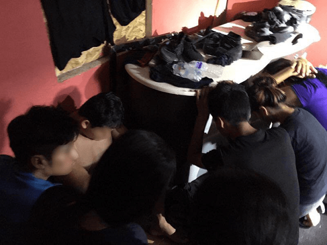 43 Migrants Rescued from Texas Border Stash House