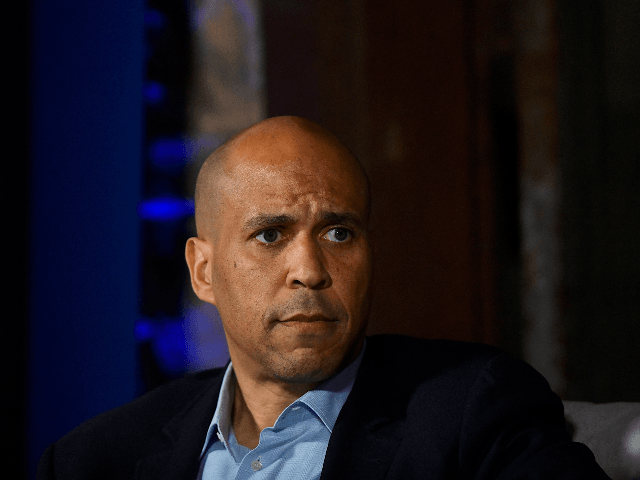 Booker: Politics 'Be Damned' Impeaching Trump Is 'The Right Side of History'