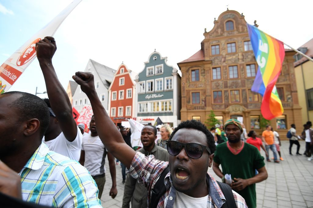 Germany: Newly Arrived Migrants Forming Criminal Clan Gangs