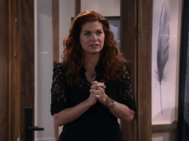 'Will & Grace' Attacks Trump Supporters, Declaring Them 'Neo-Nazis'
